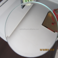 rectangular acrylic centerpiece mirror/2~6mm/all sizes/hot sale