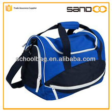 2015 factory personalized sports duffel bags manufacturer