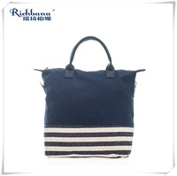 hot selling canvas man bag with low price