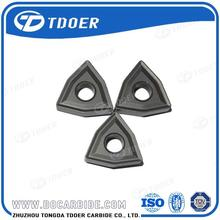 New Product Parting And Grooving Tungsten Carbide Inserts For Cutting Groove with low price