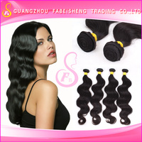 high fashion superior quality black color wholesale cheap brazilian hair weave bundles