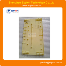 cnc plastic 3d model making for new products