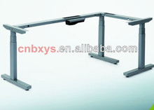 executive electric height adjustable meeting /office desk /tables