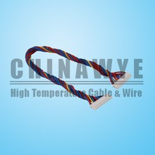 Wiring System Wire Harness Cable Harness