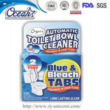 Hot sale toilet bowl cleaner/ toilet drain cleaner /bathroom cleaner flush block