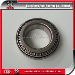 Automotive truck reducer bearing 30218