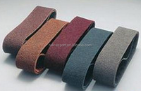 Aluminum oxide sanding belt for metal grinding ,trade asurance