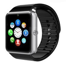 Bluetooth Smart Watch gt08 Watch for Samsung S4/Note 2/Note 3 HTC LG Huawei Xiaomi Android Phone Smartphones