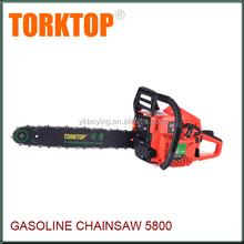 YD58 Chain saw