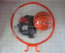 new Pro Basketball Hoop Mini Indoor Backboard sets Over the Door Net Sports Ball Shot