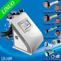 Best Selling Products, RF Vacuum Cavitation Slimming Equipment (Very hot in South America !!!!!)