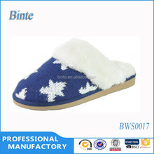 new fashion style slipper shoe for ladies from china market