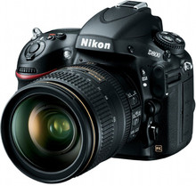 Nikon D800E 36.3MP Digital SLR Camera