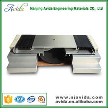 Dual Rubber Floor Expansion Filler for Concrete Joint
