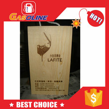 Exclusive classical variety of wooden box