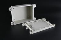 ip66 electronic housing enclosure plastic box wall mount