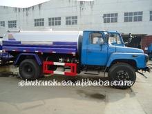 dongfeng 10000l de agua de camiones cisterna de agua de camiones