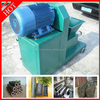 Yonghua factory sale coal/charcoal extruder machine wood charcoal extruder machine 008618337198727