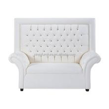 antique wedding love seat classic vintage sofas XYN1931