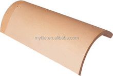 experienced manufacturing pan clay roof tile for sale