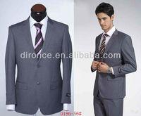 top brand business mens suit