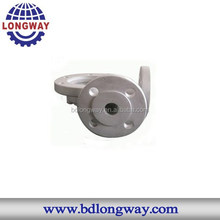 investment casting industrial machinary parts lost wax casting
