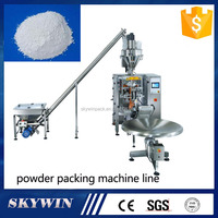 HOT SALE NEW Large Gusset Vertical Bag Packing Machine for 500g Powder