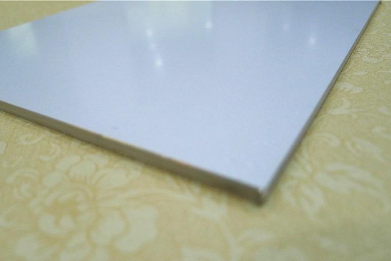 aluminum composite panel ACP60