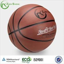 Zhensheng College Student Play Basketballs