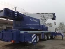 Used Japanese Tadano Truck Crane 200 ton for sale