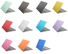 Crystal Protective Case for MacBook Air MacBook Pro