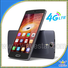 Made in China Dual Sim Slim 4G LTE Mobile Phone Best Selling in India