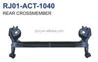 after market auto body parts rear crossmember for hyundai accent 06-10 from baoying county ,jiangsu