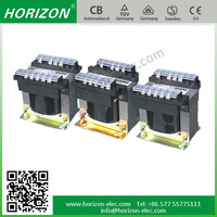BK2 Type 110 to 24 volt transformer