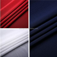 black polyester spandex textile fabric for beautiful bralette