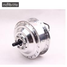MOTORLIFE 250~1000w electric wheel hub motor