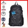 Print Flower Design Large Durable Traveling Backpack