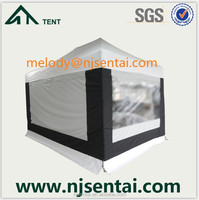 stainless steel canopy bracket tent
