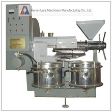 Competitive price palm oil screw press machine from China manufacturer