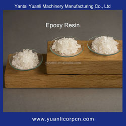 High Quality White Clear Epoxy Resin For Powder Coating