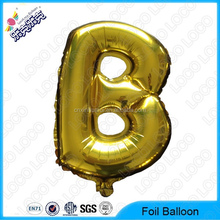 Wholesale Balloons Chinese Foil Balloon Factory Foil Letter Balloon