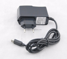 AC Adapter 100-240 V Universal Wall Power Supply Charger For Wii U Controller