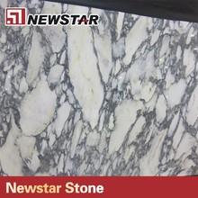 chino natural de alabastro blanco piedra de mármol