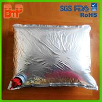Hot sale 5 liters BIB bag in box
