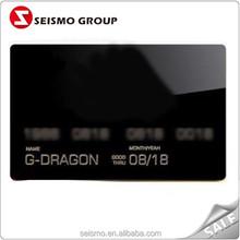 metal card vip card vip business card printing emboss hologram mental card american express black card