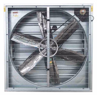 "50"" CE Certificate poultry farm exhaust fan"