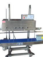 Xihu factory Heavy-duty Continuous plastic bag sealing machine /bag sealer