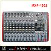 MXP-1202 New Professional 12 Channels Audio Digital Mixer