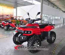 Factory Direct Sell 4 Wheels Drive 4 Stroke King Quad ATV 400CC (AT4005)