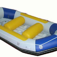 High quality swift inflatable boat for sale